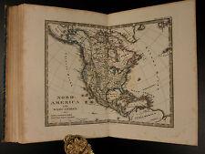1873 Adolf Stieler German ATLAS 32 Maps Cartography World Geography Handatlas