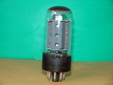 Philco 7591 Vacuum Tube  Low Testing