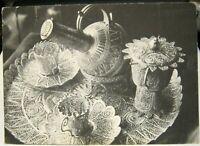 Sudan Silver Handicraft - posted