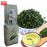 Oolong Tea 250g Tieguanyin China natural organic health care green tie guan yin