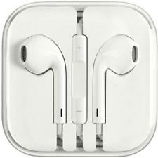 iPhone  5, 6 ,6 Plus, 6S,6S Plus ,SE iPad Original OEM Earbuds Headphones 3.5mm