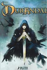 Durandal 2, Splitter
