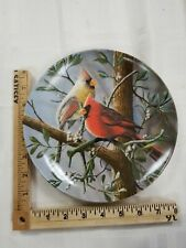 The Cardinal Knowles China Collectors Plate By Kevin Daniel