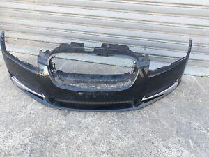 Jaguar XF Front Bumper 2008-2012