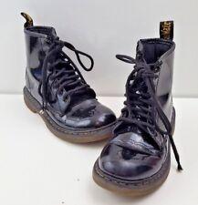Dr Martens Doc Martens Delaney Boot Kids size 13-Black