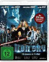 Iron Sky - Wir kommen in Frieden! [Blu-ray] von Vuor... | DVD | Zustand sehr gut