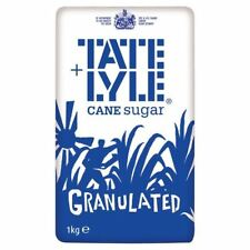 Tate Lyle White Granulated Sugar 1kg
