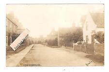 RP Hemingbrough Nr Selby Yorkshire