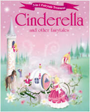 Cinderella and Other Fairytales, , New Book