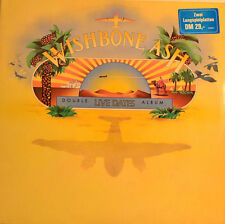 "WISHBONE ASH - LIVE DATES 12"" 2 LP (U86)"