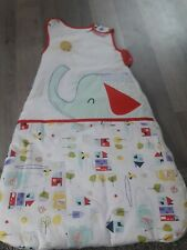 0 To 6 Months Gro Bag  2 .5 Tog New With Tags