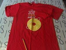 Small- Krispy Kreme / Damaged T- Shirt