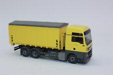 Wiking 067205 Abrollcontainer MAN TGX Euro 6 Meiller  NEU in OVP 1:87 H0
