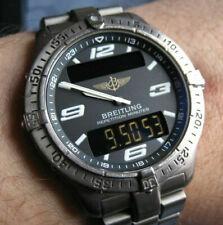 Reloj Breitling Aerospace Titanium