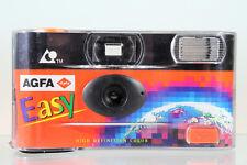 Agfa Easy Flash APS-Einweg-Sucherkamera 2 Formate mit Blitz #3