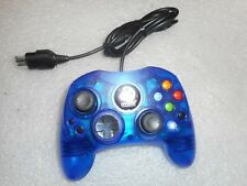 Hydra Performance Wired Controller S Type for Microsoft XBOX CLEAR BLUE (A01)