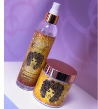Canvasbeauty Hair Cream Leave-In Conditioner DUO
