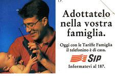 Prepaid Italian Phone Card Italy