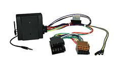 Lenkrad CANBUS Adapter Kabel für MERCEDES mit PIONEER Auto Radio ISO