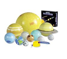 Learning Resources - Giant Inflatable Hanging Planetary Solar System Globe Set