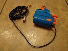 Tiger Electronics-Phoenix Ltx Lazer Tag-Tv Plug In Adapter (Look)