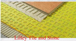 Durabase CI Matting Plus Anti Crack Mat for tiles available 5m - 30m rolls