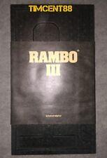 Enterbay HD1005 1/4 Rambo III Sylvester Stallone Figure + Bonus Arrows Pack