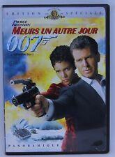 Die another day - 007 James Bond - 2 X DVD special edition - Pierce Brosnan