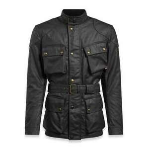 Belstaff Trialmaster Pro Jacket - Black