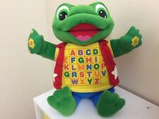 Read and Sing Little Leap frog