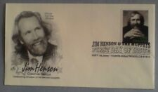 First day of issue 2005 Honoring Jim Jenson, Creative Genius, Scott # 3944k