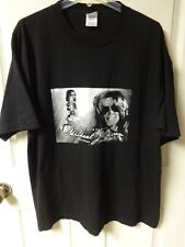 Vintage Original 1958-2009 Michael Jackson RIP Tribute Graphic T-Shirt Mens 2XL