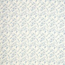 Laura Ashley Wallpaper Willow Leaf Seaspray (5 Rolls, Batch No. W093731-A/5)