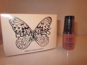 New Luminess Air/Stream Airbrush Makeup Blush B2 Soft Rose/Desert Rose FreeShip