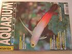 ** Aquarium magazine n°138 Ablabys taenianotus / Rasbora elegans