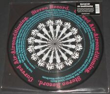CURVED AIR air conditioning UK PICTURE DISC LP new RECORD STORE DAY 2018
