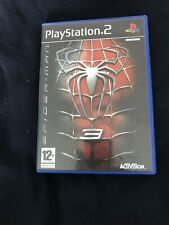 Spider-Man 3 (Sony PlayStation 2, 2007)