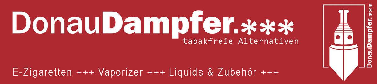 DonauDampfer E-Zigaretten & Zubehör