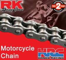RK  Steel SB  Drive Chain 420 P 104 L for Honda Scooters