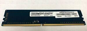 Ramaxel 8GB DDR4 2666MHz 1RX8  PC4-21300 Desktop memory RAM 288-PIN NON-ECC