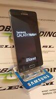 Telefon Samsung Galaxy Note 4 SM-N910F 32GB Schwarz Gebraucht Grad A