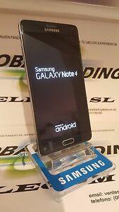 Phone Samsung Galaxy Note 4 SM-N910F 32GB Black Used Grade A