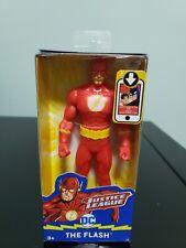 "Justice League Action The Flash Figure 6"""