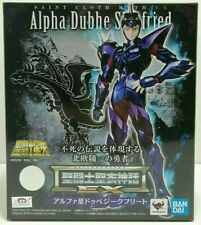 Myth Cloth Bandai Asgard Orion Siegfried Alpha Dubhe Ex NEW