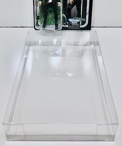 4 Box Protectors For (MOST) EMPIRE STRIKES BACK STAR WARS 40TH ANN. Figures
