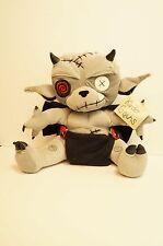 Kindergoth Bleeding Edge Goth Begoth Garth Goyle Plush Series 2 new w/tag
