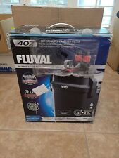 Fluval 407 Performance Aquarium Canister Filter - Brand New - Torn Box