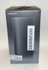Samsung WAM1500 R1 Radiant 360 Wireless Speaker Black WAM1500/ZA Refurbished