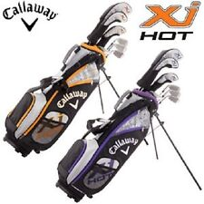 Callaway Right-Handed Golf Clubs