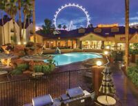 2BR/6ppl HOLIDAY INN VACATIONS desert club resort @LAS VEGAS 🏙 3/27-4/5~7 NITES